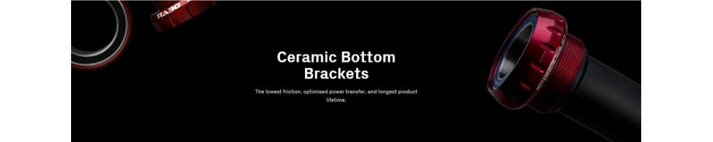 CERAMIC BOTTOM BRACKETS